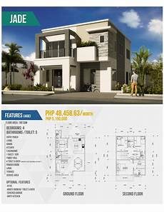 modern house floor plans philippines 9 philippines house designs and floor plans to celebrate