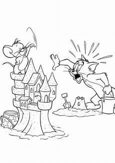 Ausmalbilder Tom Und Jerry Zum Ausdrucken Ausmalbilder Tom Und Jerry 11 Ausmalbilder Zum Ausdrucken