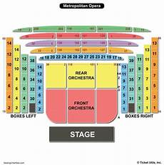 york opera house seating plan metropolitan opera seating chart seating charts tickets