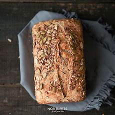 Glutenfreies Low Carb Brot Rezept Ohne Mehl Und Viel