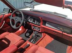 how petrol cars work 1984 ford mustang on board diagnostic system sell used 1984 1 2 ford mustang gt350 convertible anniversary edition in delphos ohio united
