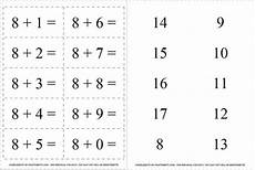 math flash cards worksheets 10758 the world s catalog of ideas