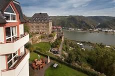 Romantik Hotel Schloss Rheinfels - hotel schloss rheinfels alemanha sankt goar booking