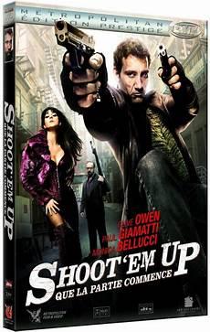 tout sur shoot em up en dvd