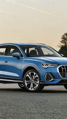 audi q3 second ipswich wallpaper audi q3 2019 cars crossover suv 4k cars