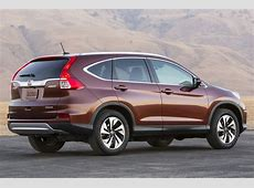 Used 2015 Honda CR V for sale   Pricing & Features   Edmunds