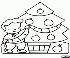Malvorlagen Weihnachtsbaum Junge Ausmalbilder Kinder Zu Weihnachten Malvorlagen