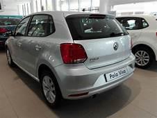 Used Volkswagen Polo Vivo 14 Comfortline 5 Door For Sale