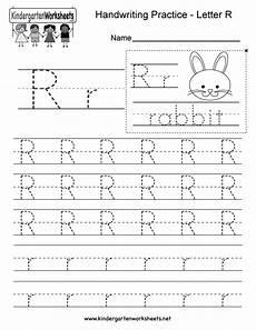 letter i handwriting worksheets for kindergarten 23501 letter r writing practice worksheet free kindergarten worksheet for
