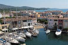 port grimaud travel and tourism attractions and