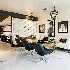 studio lounge salon interior design
