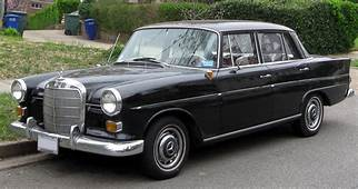 1965 Mercedes Benz 190  Information And Photos MOMENTcar