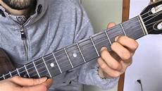 Youtube Cours De Guitare Cours De Guitare Renaud Dans Mon H L M