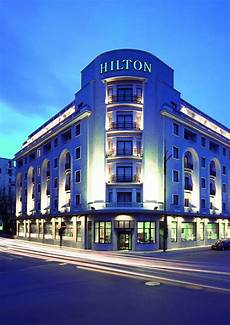 hilton staying relevant in the digital age incitrio
