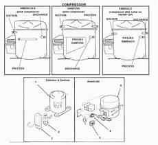 embraco compressor wiring diagram somurich com
