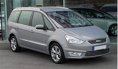 Ford Galaxy 2 0 Tdci Titanium Ii Facelift Frontansich