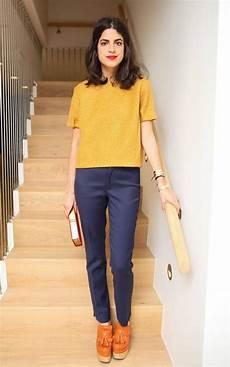 jaune moutarde id 233 es mode pour porter la couleur moutarde