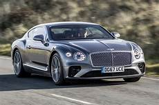bentley continental gt review auto express