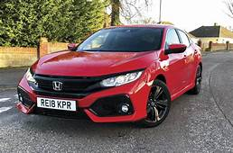 Long Term Report 2019 – Honda Civic 16 I DTEC SR  Diesel