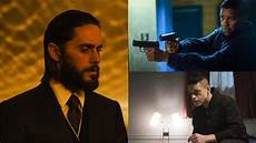 Jared Leto The Little Things 2021 Little Things Jared Leto En Serial Killer Face 224 Denzel