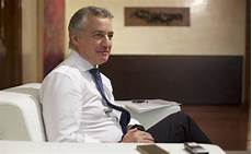 garamendi felicita a urkullu por el lehendakari alaba 171 el gran trabajo 187 de handia el