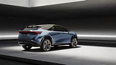 Nissan Ariya Concept 2019 5k 5 Wallpapers