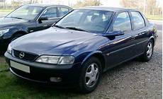 1995 Opel Vectra B Cc Pictures Information And Specs