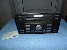 ford 6000 radio cd in hull east gumtree