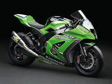 Gambar Sepeda Motor Kawasaki Modifikasi Motor Terbaru