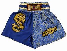 muay thai boxing shorts blue thai boxing shorts herren