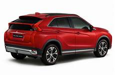 New Mitsubishi Eclipse Cross Suv Costs From 163 21 275 Autocar