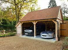 From Little Acorns Beautiful Oak Garages And