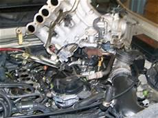 95 Pathfinder Knock Sensor Locstion by I Am Replacing The Nissan Pathfinder 1999 3 3 Knock