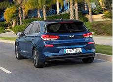 What Is The Hyundai I30 Like To Drive Parkers
