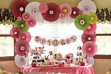 1st birthday decoration themes unique 1st birthday themes birthday decoration