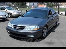 2003 acura tl problems online manuals and repair information