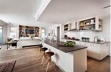 cucine soggiorno open space 1001 idee per cucina soggiorno open space idee di
