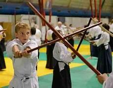 aikido le nom des techniques katame waza lyon 69 de