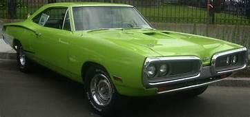Classic Mopar Cars  Muscle Car Chrysler