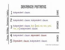 sentence patterns worksheets for grade 3 412 the simple secrets of sentence variety the sentence patterns free printable teaching
