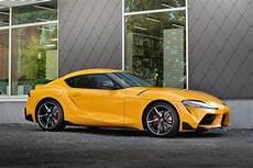 Drive 2020 Toyota Gr Supra Driving
