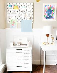 cricut craft room projects cricut craft room organization ideas pineapple paper co