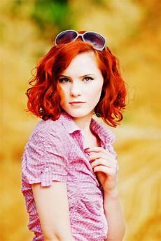 young girl with red hair stock photo image of forest beautiful young girl with red hair stock photo image of beauty green 20240112