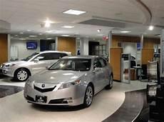 paragon acura woodside ny 11377 car dealership and