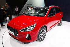 New Hyundai I30 Tourer Uk Prices And Specs Revealed