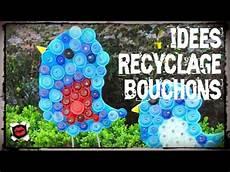 40 Id 233 Es De Recyclage De Bouchons En Plastique
