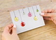 weihnachtskarten basteln 6 diy ideen merry and creativity
