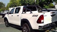 2018 Toyota Hilux 4x4 Turbo Diesel 00 100 Kmh Review