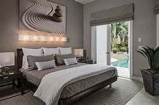 Pelican Marsh Residence Contemporary Bedroom By