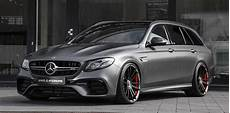 mercedes e63 amg w213 tuning wheels and exhaust